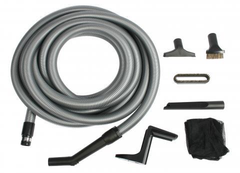 Car Care Vacuum Kit